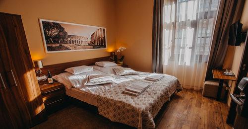 Forum Hotel Szombathely szobafoglalás