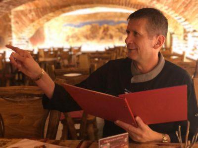 Fórum | Szép Tibor Chef a régi szép időkről
